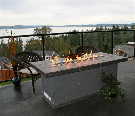 patio fireplace table patio fireplace table outdoor table sears propane pit