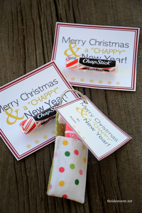 merry gifts merry a quot chappy quot new year gift idea the idea