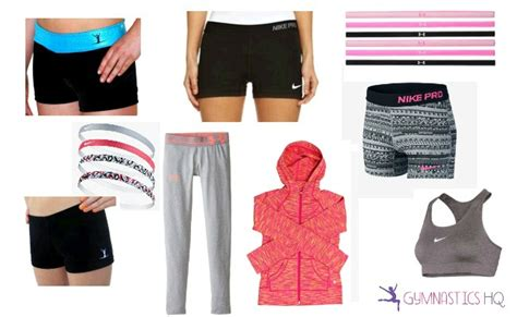gymnastics gifts for 100 gymnastics gift ideas for gymnasts