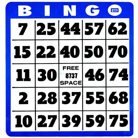 make bingo cards free untitled document lowvisionclinic net