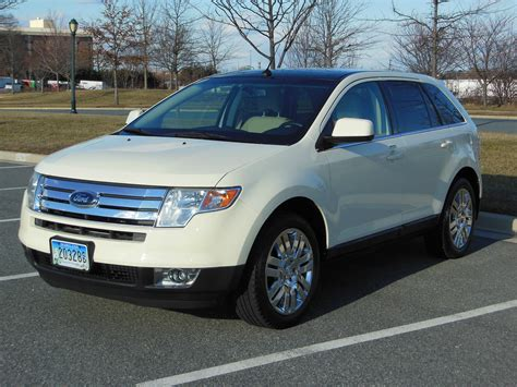 Ford Edge Limited ford edge limited dude sell my car