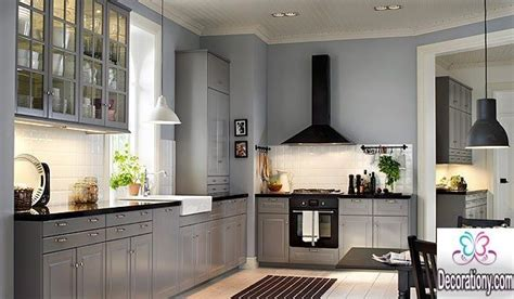 ikea modern kitchen cabinets 15 modern ikea kitchen cabinets design kitchen