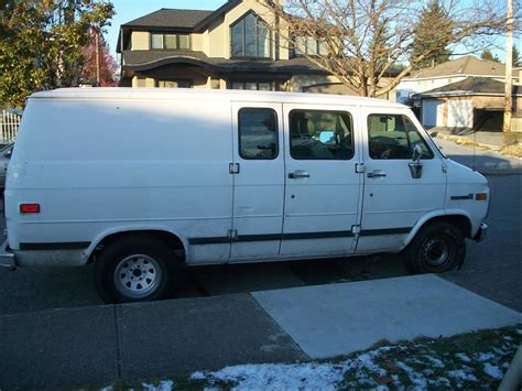 how to sell used cars 1994 gmc vandura 1500 on board diagnostic system service manual how to sell used cars 1994 gmc vandura 1500 on board diagnostic system how to