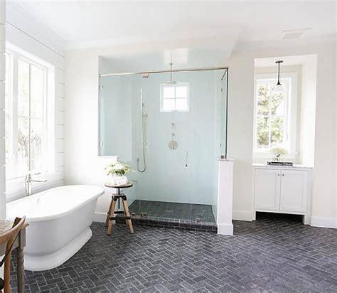 modern bathroom flooring 10 best bathroom tile flooring trends for 2017 homeyou