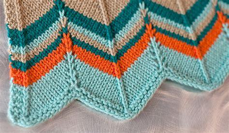 chevron knit pattern patterns using ewe ewe ewe ewe yarns