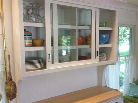 kitchen cabinet with sliding doors sliding glass cabinet doors traditional other metro