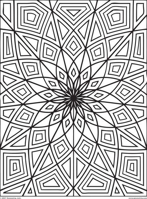 designs for adults coloring pages design coloring pages printable free