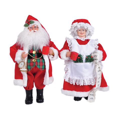 the legend of santa claus figurines the bojesen santa claus santa claus figurines
