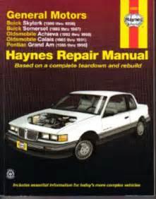 free car repair manuals 1997 pontiac grand am free book repair manuals service manual vehicle repair manual 1998 pontiac grand am on board diagnostic system 1992