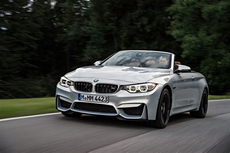 Bmw M4 Hp by Bmw M4 Convertible F83 3 0 431 Hp