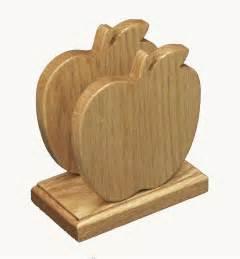 Diy Wooden Napkin Holders Plans Free