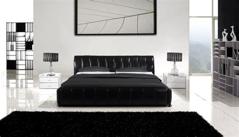 faux leather bedroom furniture black leather bedroom furniture 28 images black faux