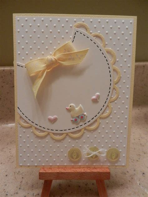 baby embellishments for card 755 best cards baby images on baby cards