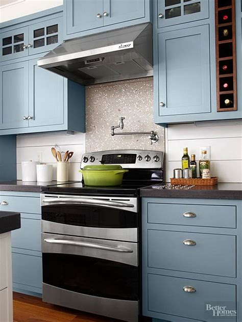 popular paint colors for kitchen cabinets kitchen cabinet paint color with gorgeous blue for