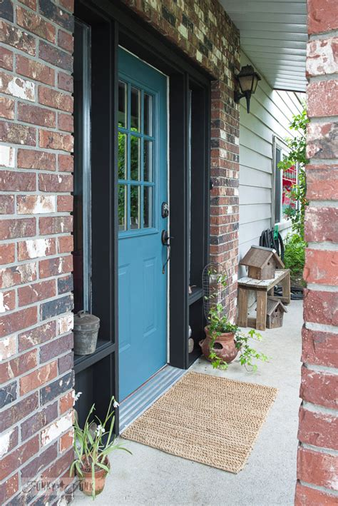 industrial front door industrial front door redo with painting tipsfunky junk