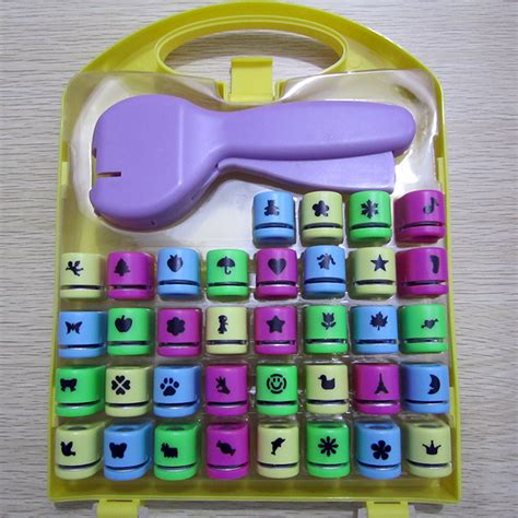 paper craft punch set buy wholesale craft punch set from china craft