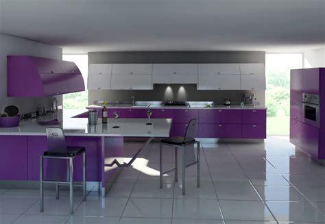 purple kitchen designs purple kitchens