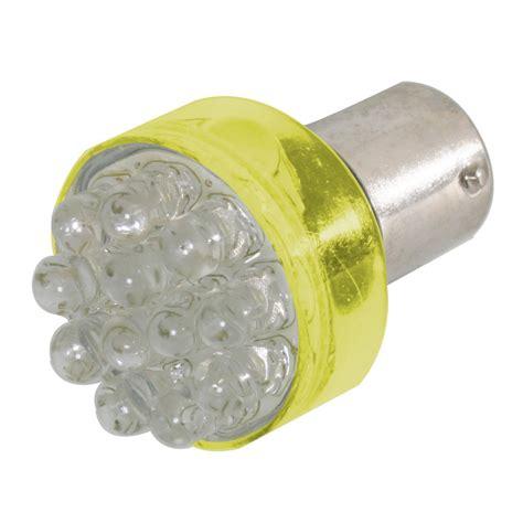 single led light bulb 1156 single directional 12 led light bulb grand general