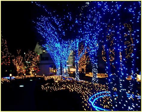 led christmaslights blue led outdoor lights home design ideas