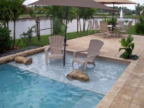 backyard inground pool designs 25 best ideas about small backyard pools on