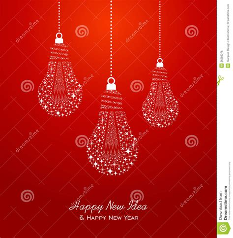 new year greeting card ideas happy new year and ideas 2014 greeting card royalty free