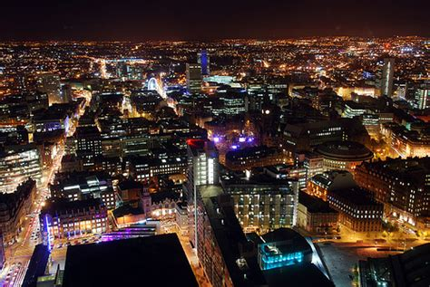nights manchester manchester at flickr photo