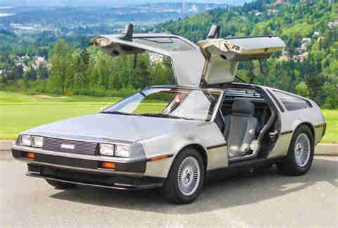 1980s Car by The 10 Best Cars Of The 1980s Thrillist