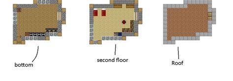 minecraft floor plan maker minecraft house set up blueprints by xsentinelxgaming99x