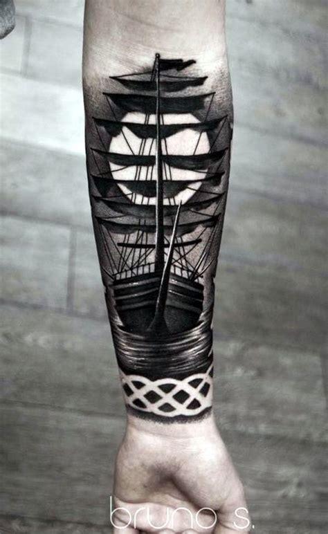 1000 ideen zu schiffs tattoos auf pinterest