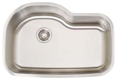 18 kitchen sinks stainless steel frigidaire 18 undermount stainless steel sink