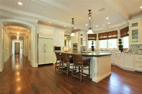 kitchen bars and islands kitchen island with bar stools 2 hooked on houses