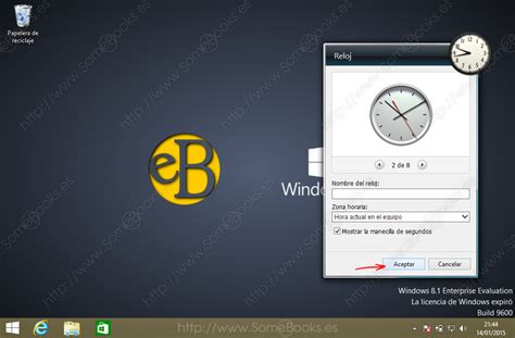 gadgets escritorio windows 8 instalar gadgets de escritorio en windows 8 1 somebooks es