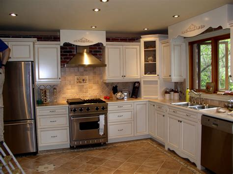 small kitchen flooring ideas whats the best kitchen floor tile or wood home ideas log k c r