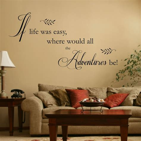 sticker sayings for walls vinyl wall quote decals for your study mymudhut