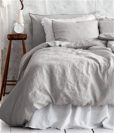 linen comforter sets linen duvet cover set light gray traditional duvet