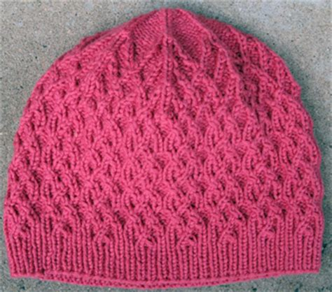 knitted chemo cap patterns free knitted hat pattern chemo 1000 free patterns