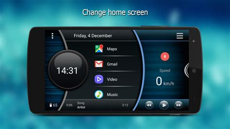 Best Car Apps For Android by Car Launcher Pro Android Apps On Play