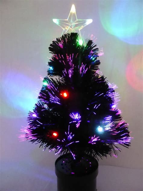 6ft black fibre optic tree black fibre optic tree 28 images the 6ft green black