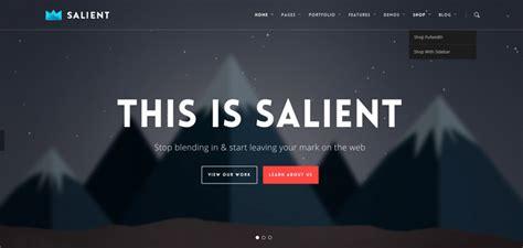 top design inspiration best blue websites web design inspirations