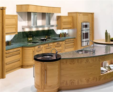 curved kitchen islands kitchen dining curved kitchen island makes shape accent in kitchen stylishoms