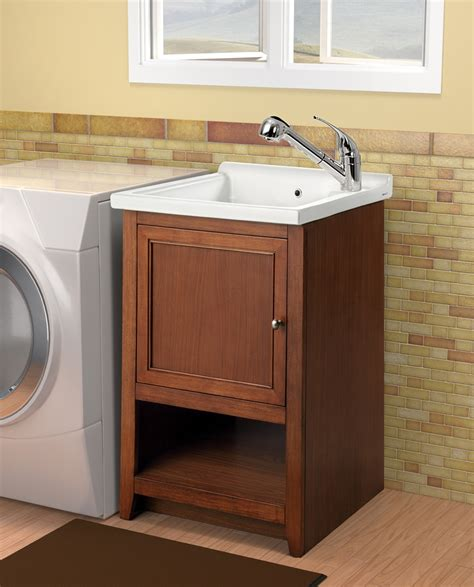 kitchen sink and cabinet utility sinks for laundry home decor utility sink with cabinet arts and crafts