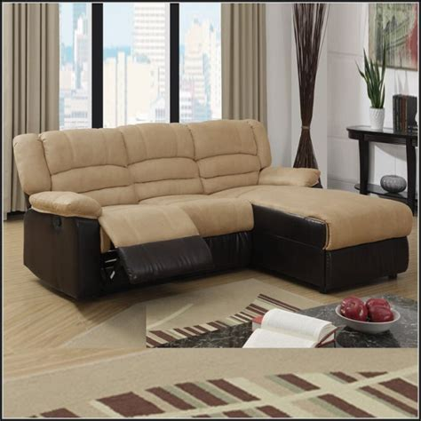 cheap small sectional sofas reclining sectional sofas for small spaces 28 images