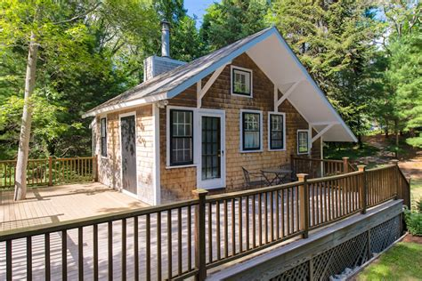 plans for cottages and small houses tiny studio cottage on cape cod small house bliss