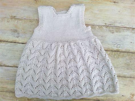 modern knitting patterns knitting pattern baby lace dress modern baby lace dress