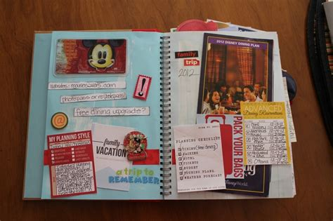 picture book project disney smash book project mouse style sahlin studio