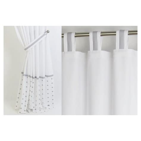 white and grey nursery curtains curtains ideas 187 curtains grey and white inspiring