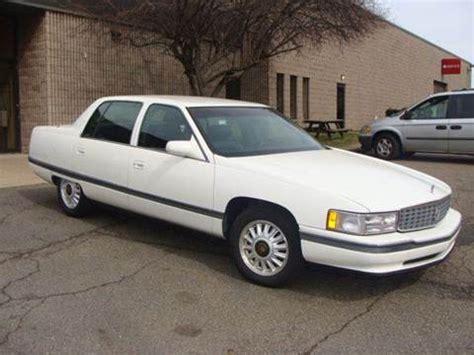 94 Cadillac For Sale 1994 cadillac for sale carsforsale 174