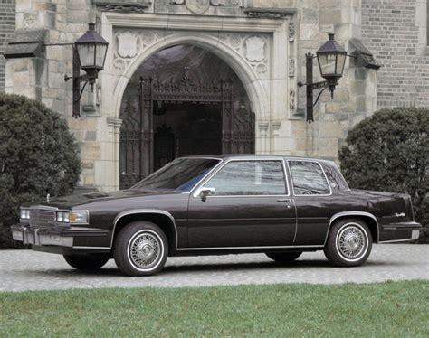 1985 Cadillac Coupe by 1985 Cadillac Coupe Coupe Eldorado And