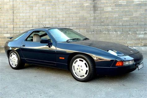 buy new 1989 porsche 928 s4 5 speed transmission 51k original miles in miami florida united porsche 928 s4 coupe auctions lot 4 shannons