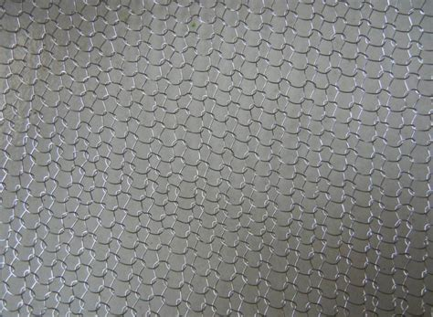 knitted wire mesh great heat transfer insulation ginning knitted